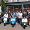 Vespa on Tour 2017